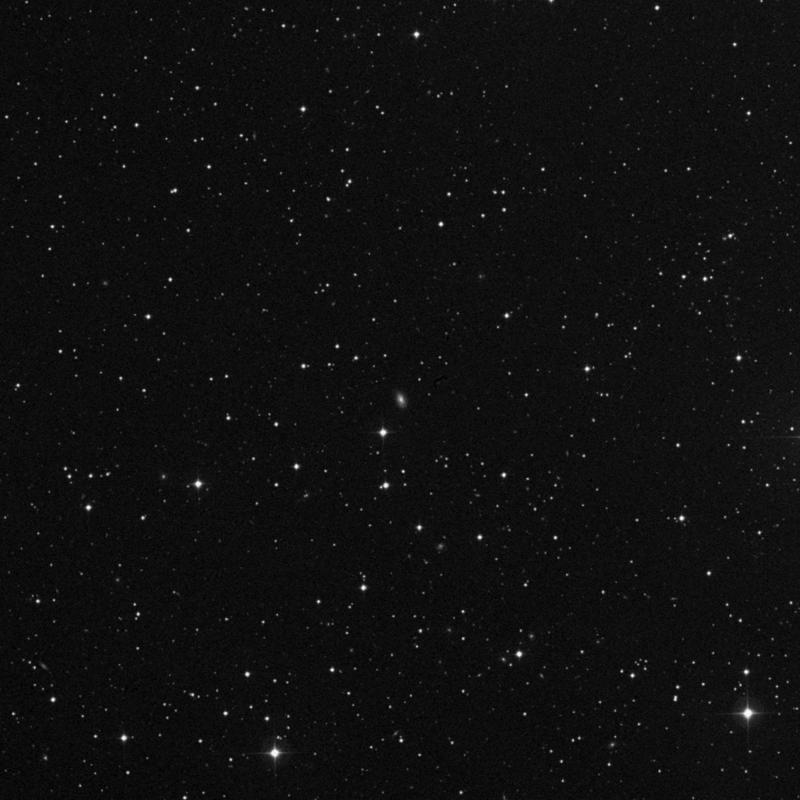 Image of NGC 6461 - Spiral Galaxy star