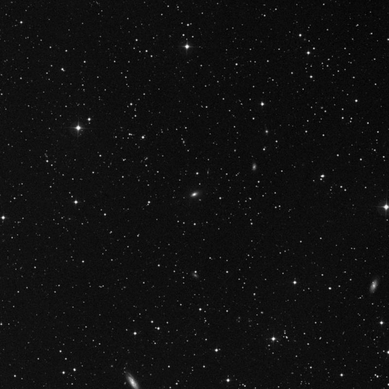 Image of NGC 6466 - Elliptical/Spiral Galaxy star