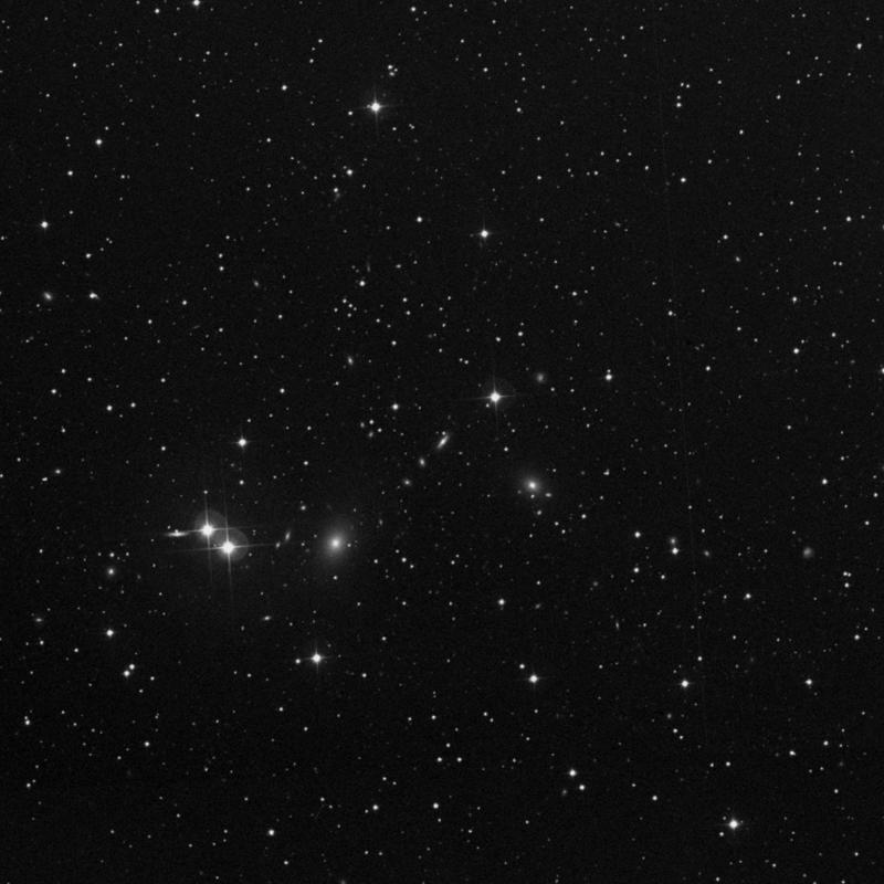 Image of NGC 6516 - Lenticular Galaxy star