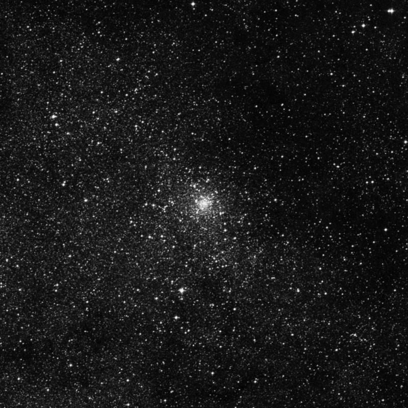 Image of NGC 6544 - Globular Cluster star