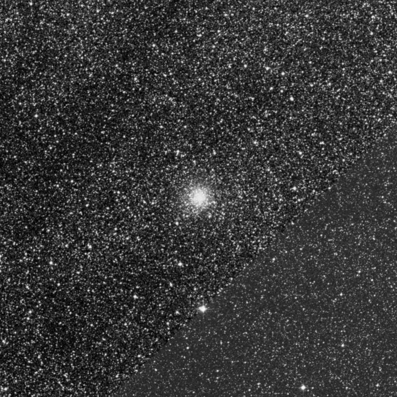 Image of NGC 6569 - Globular Cluster star