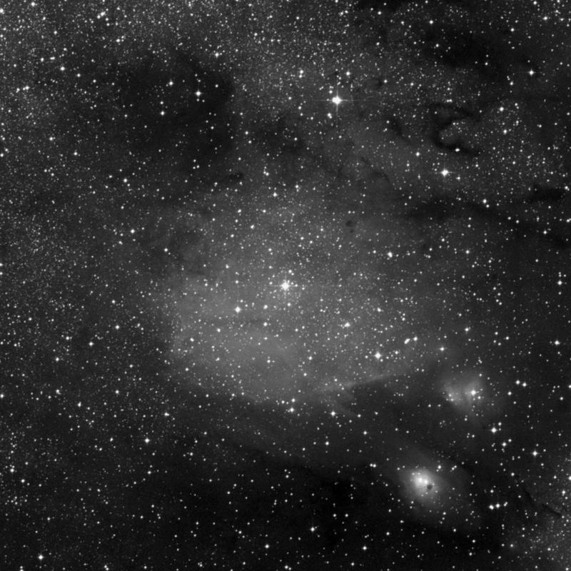 Image of IC 1284 - Nebula star