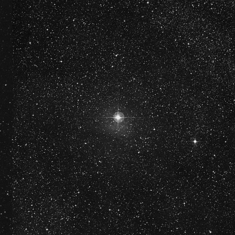 Image of IC 1287 - Reflection Nebula in Scutum star