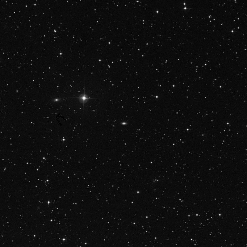Image of NGC 6594 - Spiral Galaxy star