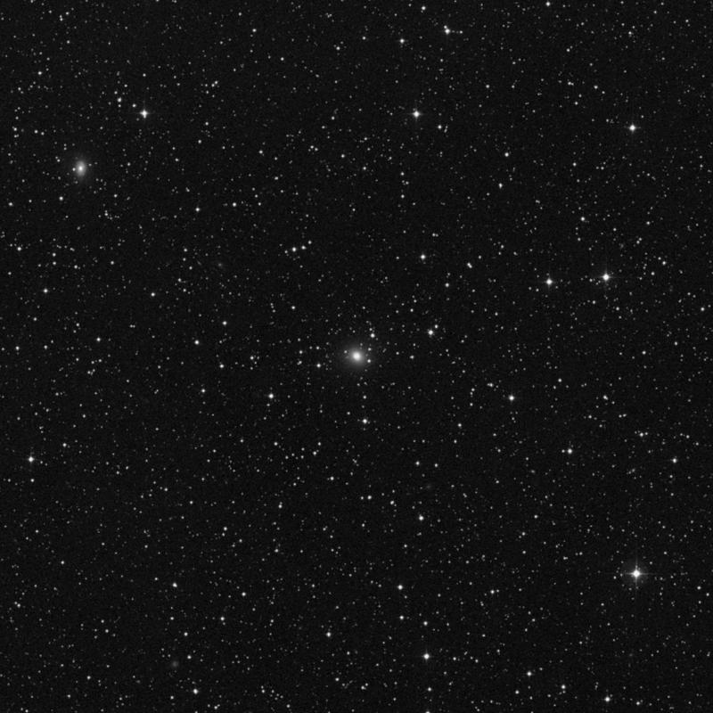 Image of NGC 6599 - Lenticular Galaxy star