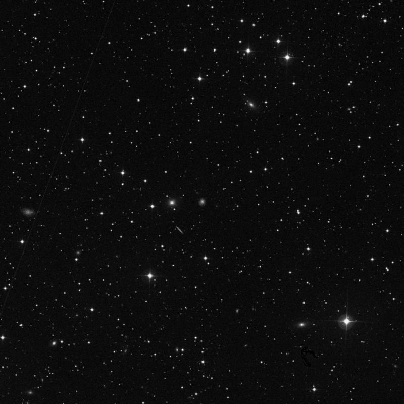 Image of NGC 6607 - Spiral Galaxy star