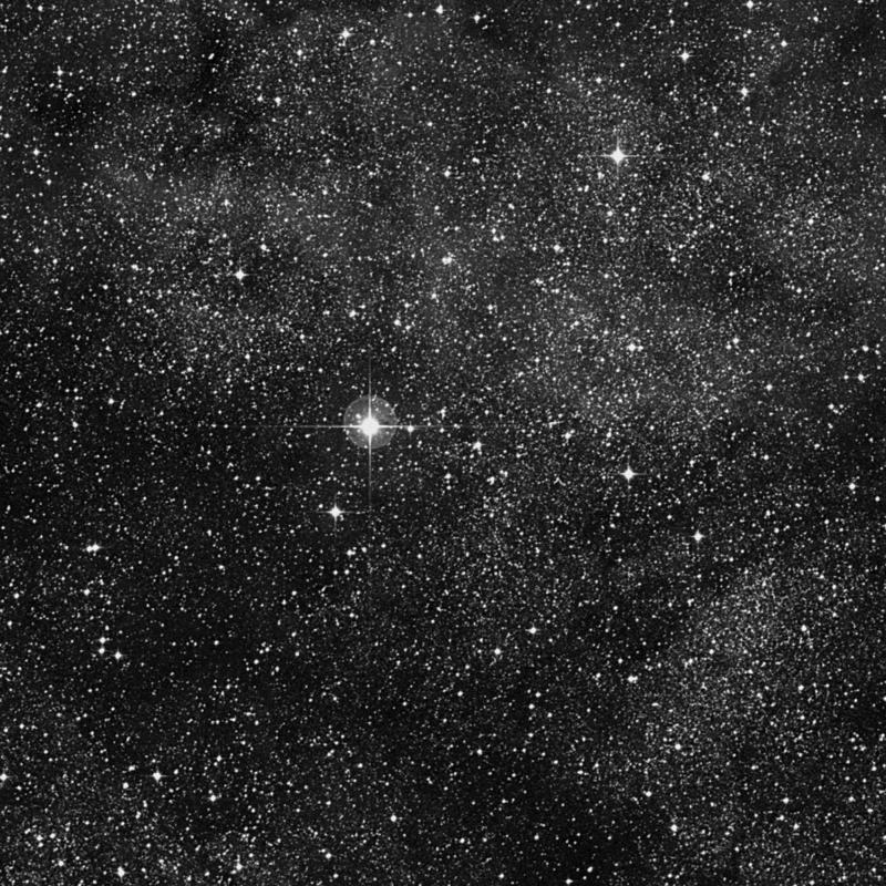 Image of NGC 6625 - Open Cluster in Scutum star