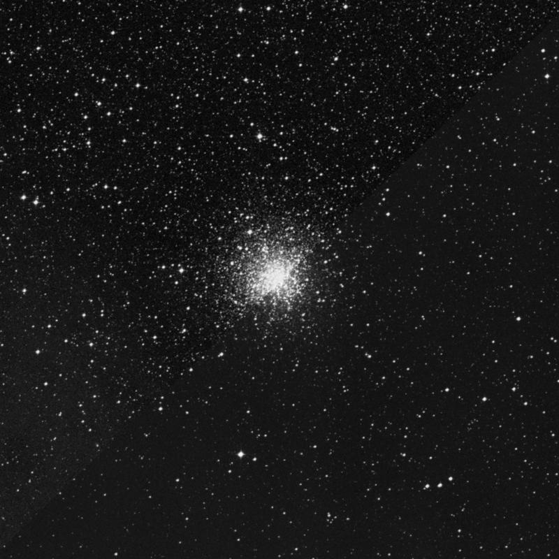 Image of NGC 6723 - Globular Cluster star