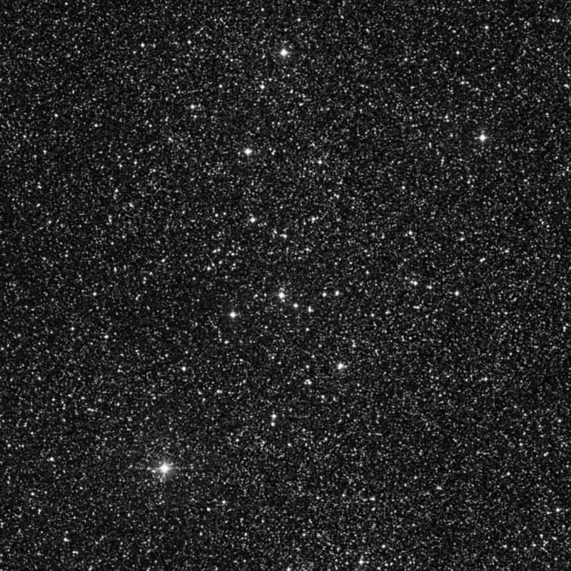 Image of NGC 6738 - Association of Stars star