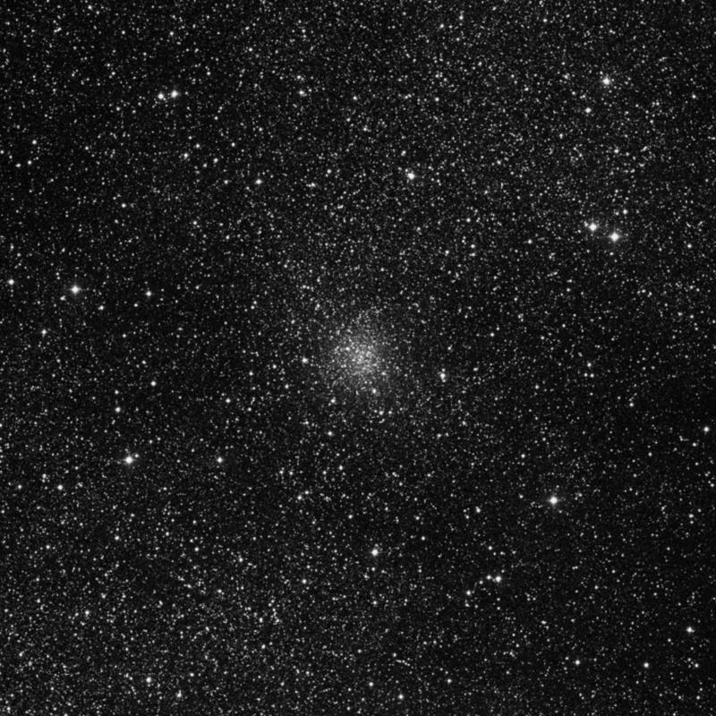 Image of NGC 6749 - Globular Cluster star