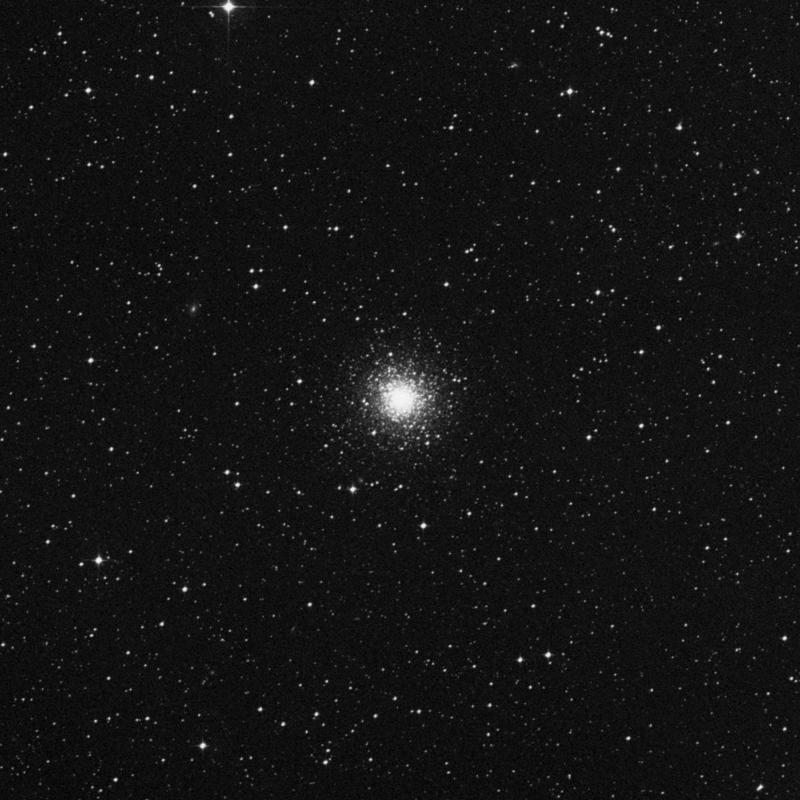 Image of Messier 75 - Globular Cluster star