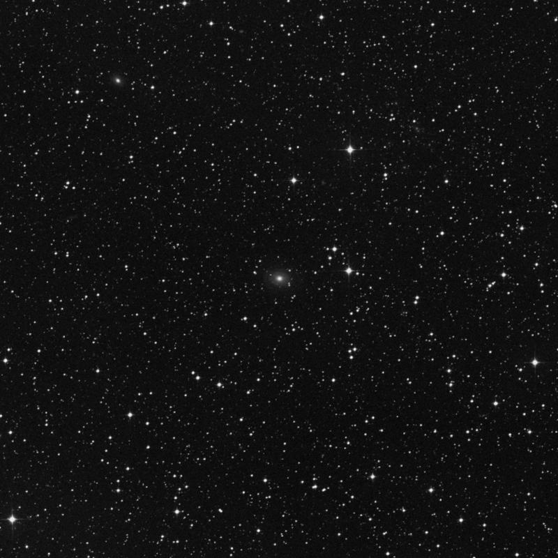 Image of NGC 6794 - Spiral Galaxy star