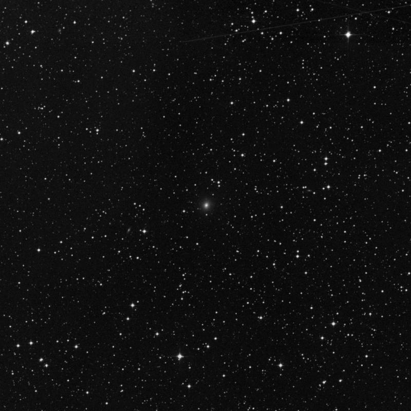 Image of NGC 6805 - Elliptical Galaxy star