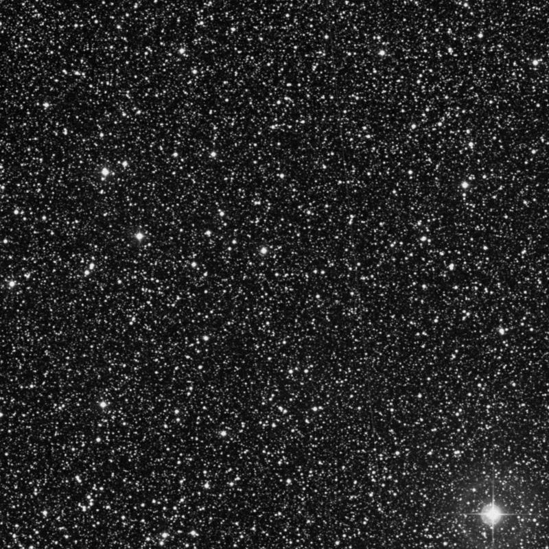 Image of NGC 6807 - Planetary Nebula star