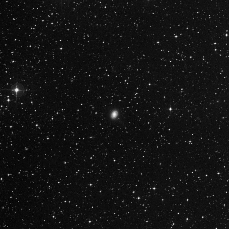 Image of NGC 6890 - Barred Spiral Galaxy star