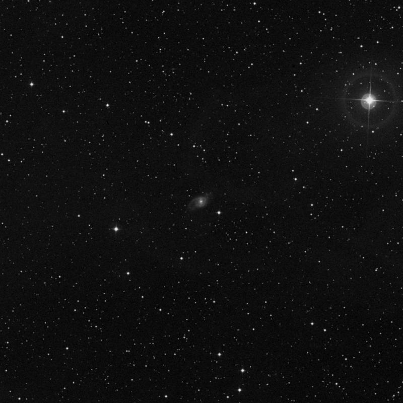 Image of NGC 6911 - Barred Spiral Galaxy star