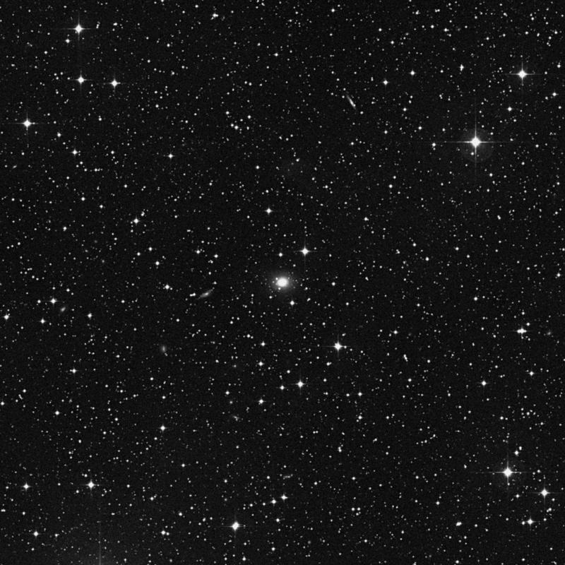 Image of NGC 6915 - Spiral Galaxy star