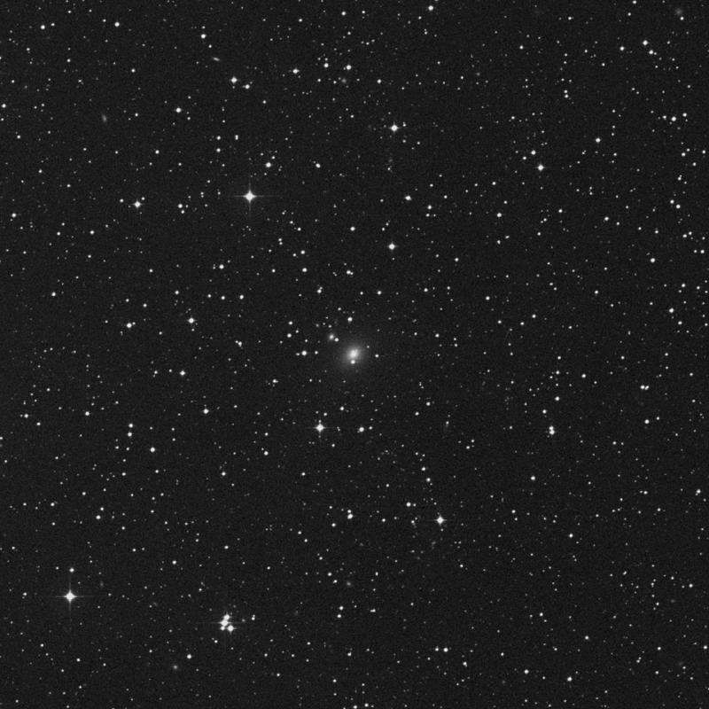 Image of NGC 6924 - Elliptical/Spiral Galaxy star