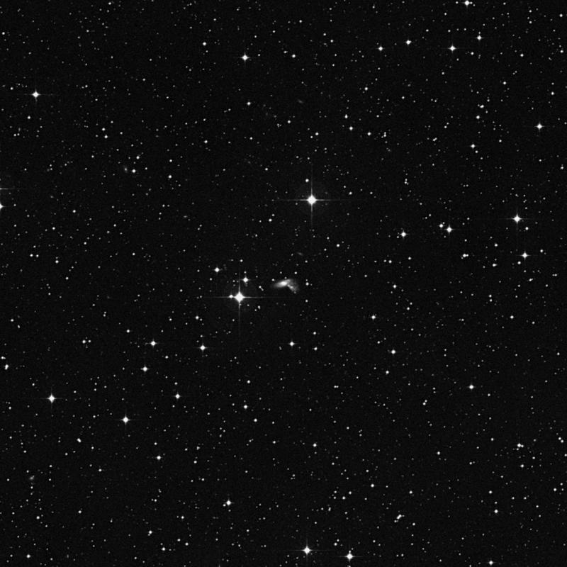 Image of NGC 6985 - Barred Spiral Galaxy star