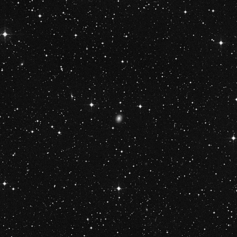 Image of NGC 7001 - Intermediate Spiral Galaxy star
