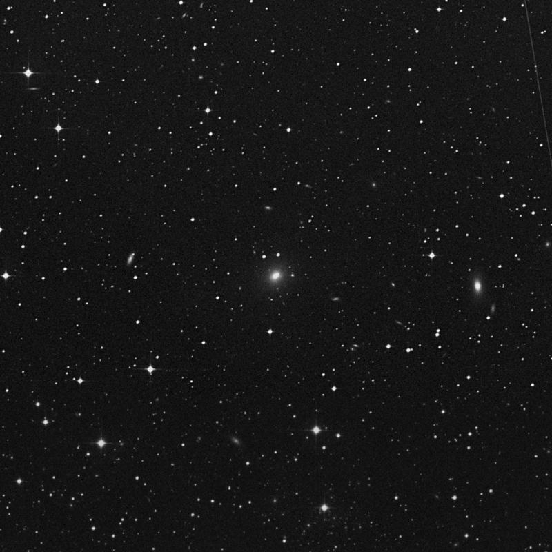Image of NGC 7014 - Elliptical Galaxy star