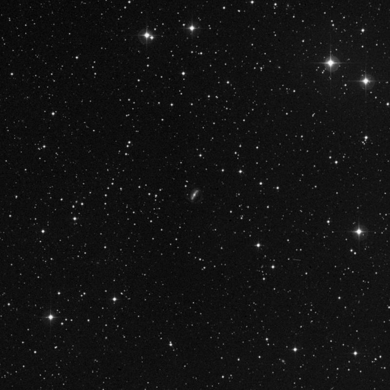 Image of NGC 7085 - Spiral Galaxy star