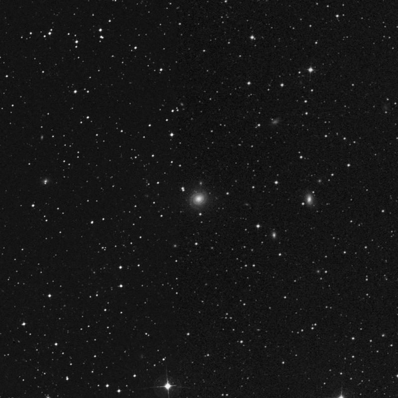 Image of NGC 7096 - Spiral Galaxy star