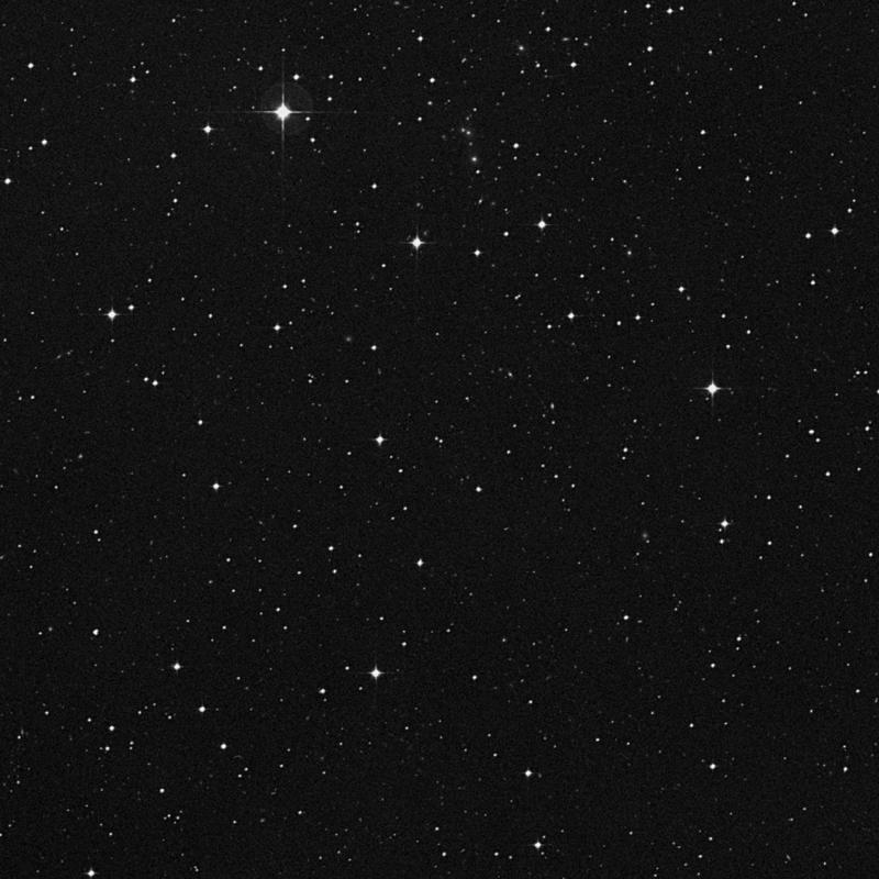 Image of NGC 7136 - Double Star in Capricornus star