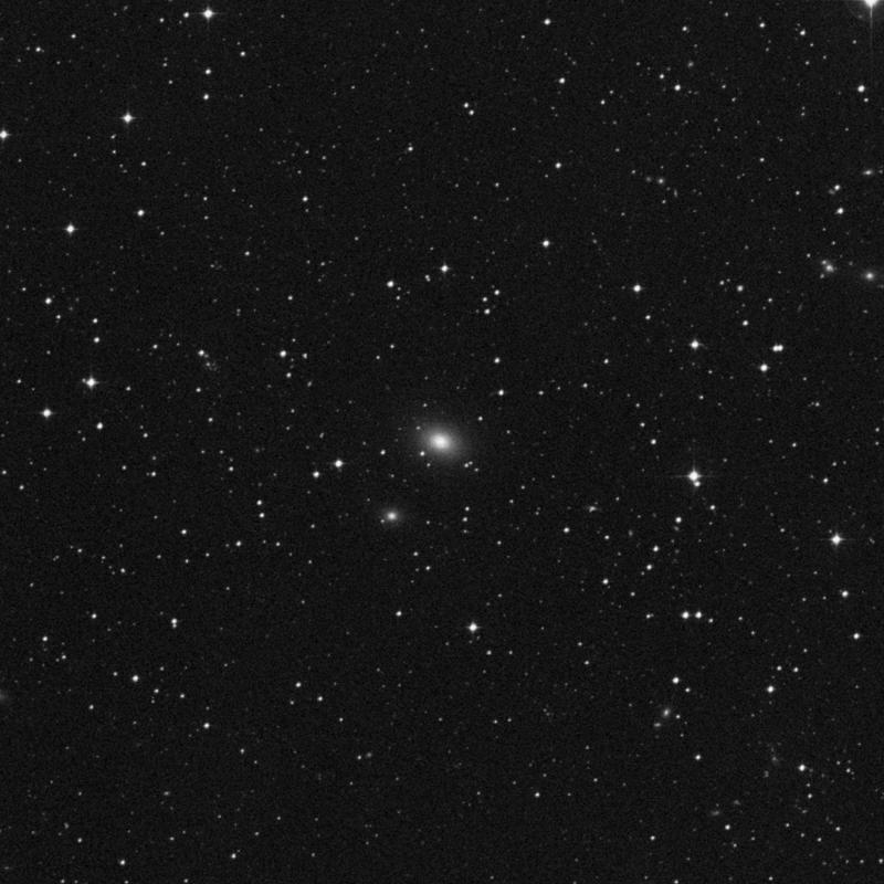Image of NGC 7168 - Elliptical Galaxy star
