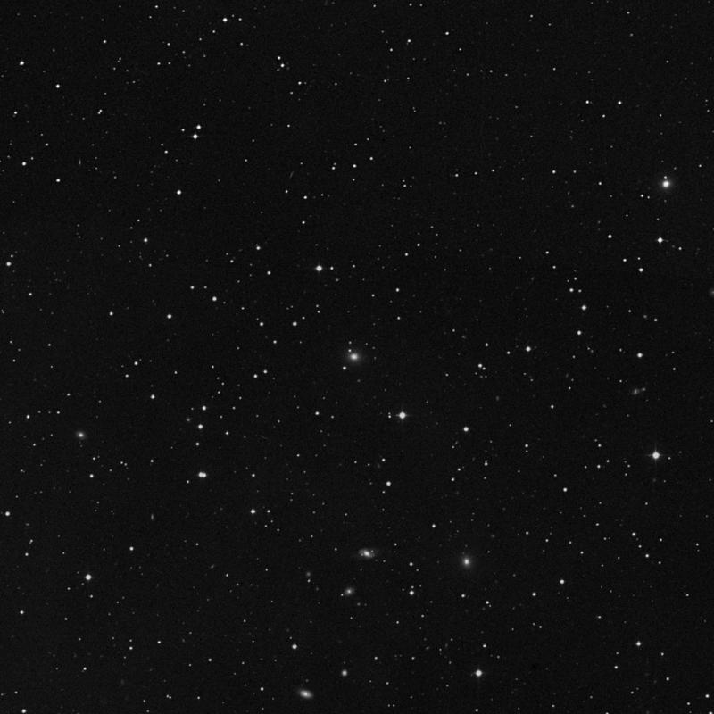 Image of NGC 7181 - Lenticular Galaxy star