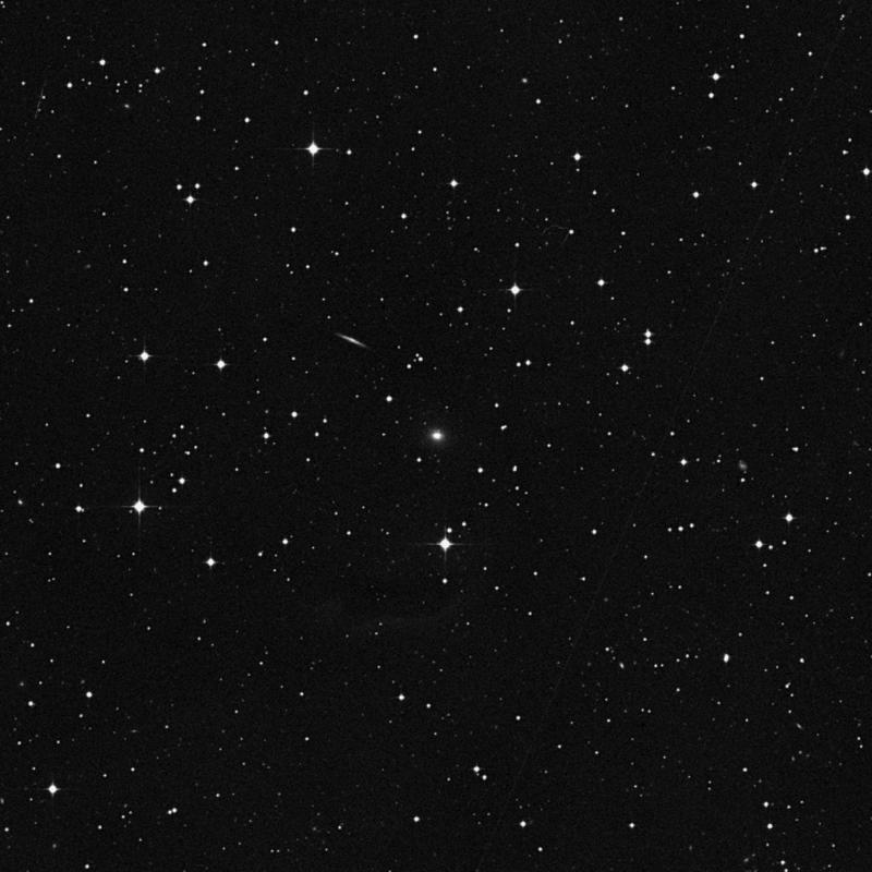 Image of NGC 7211 - Lenticular Galaxy star