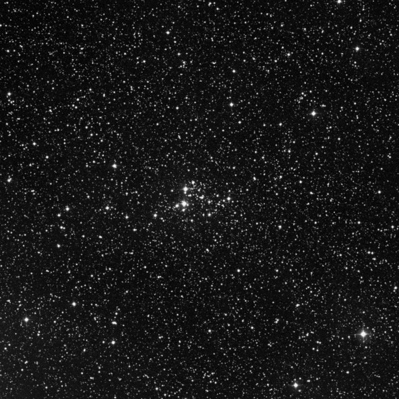 Image of NGC 7234 - Open Cluster star