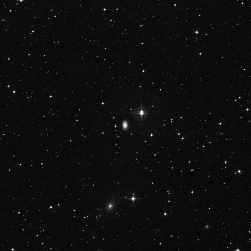 Image of NGC 7247 - Barred Spiral Galaxy star