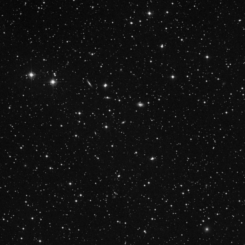 Image of NGC 7271 - Galaxy star