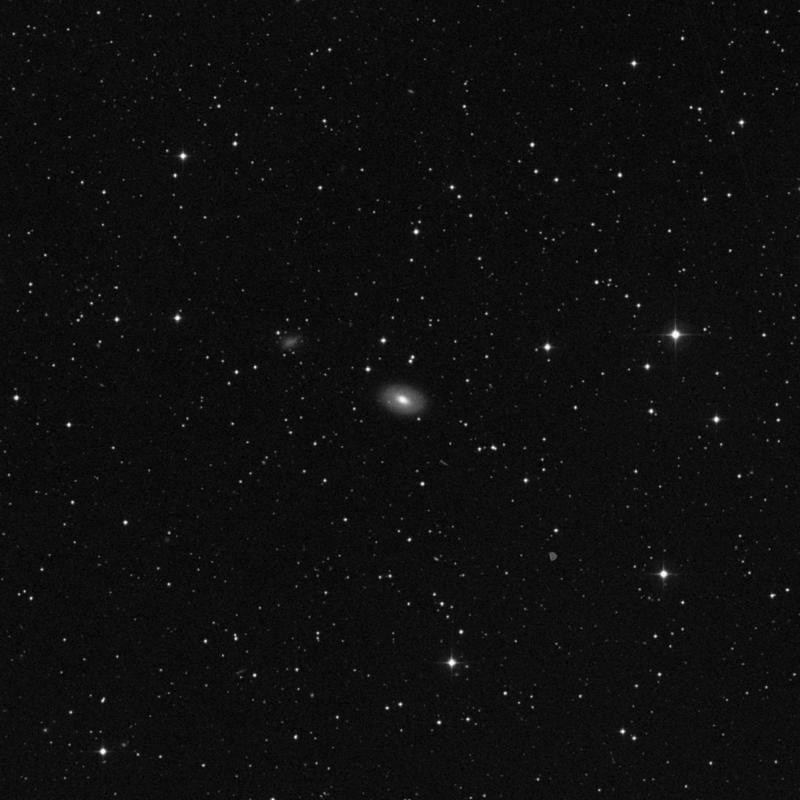 Image of NGC 7280 - Lenticular Galaxy star