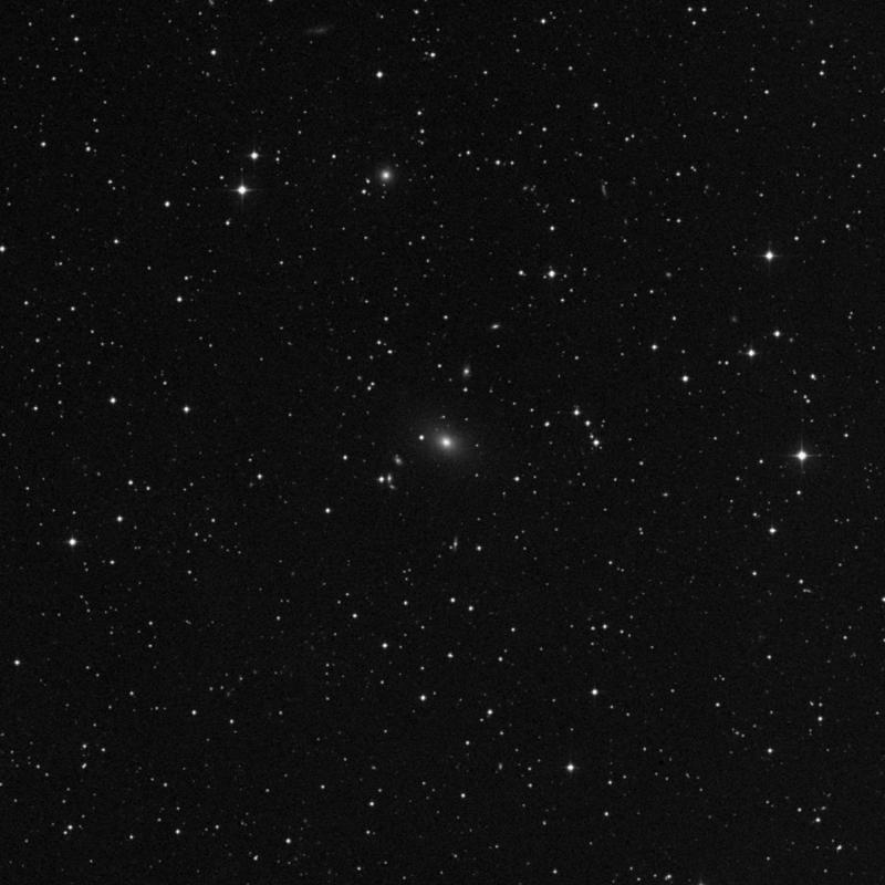 Image of NGC 7291 - Lenticular Galaxy star