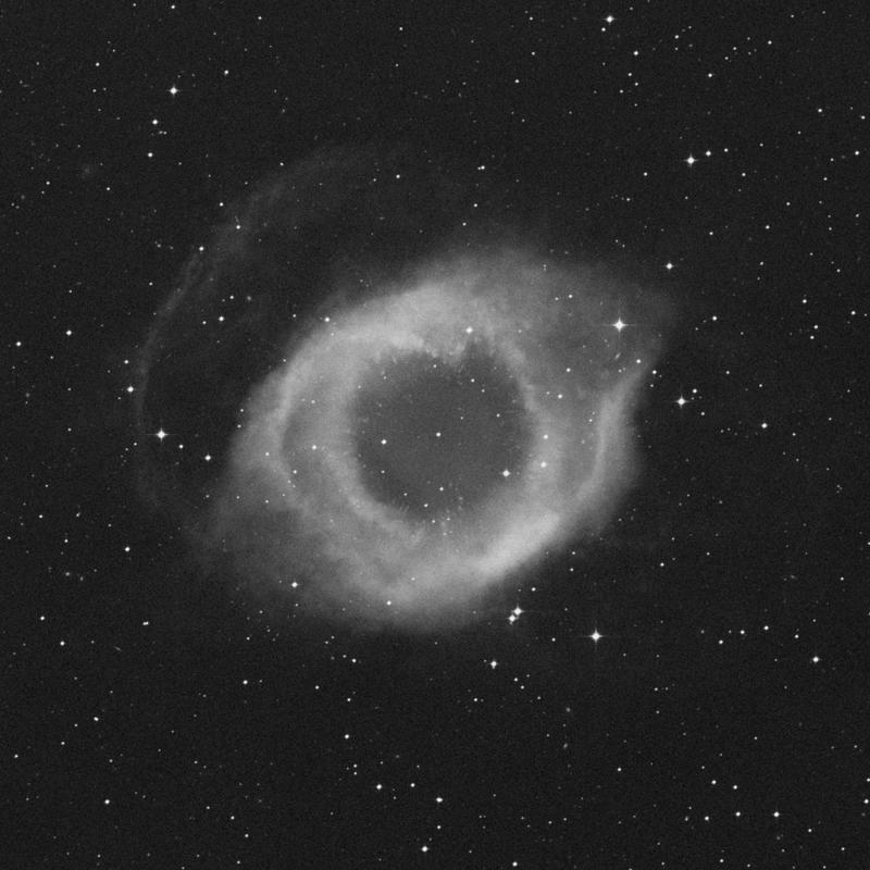 Image of NGC 7293 (Helix Nebula) - Planetary Nebula star