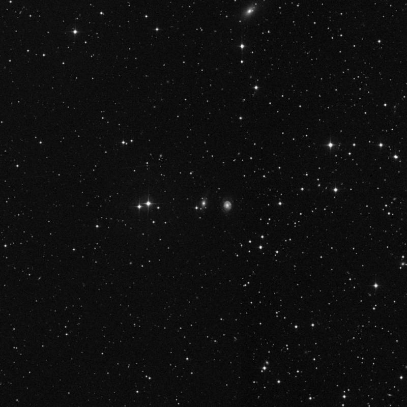 Image of NGC 7324 - Lenticular Galaxy star