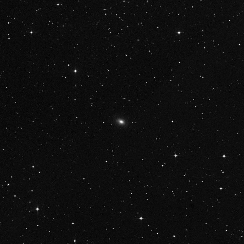Image of NGC 7364 - Lenticular Galaxy star