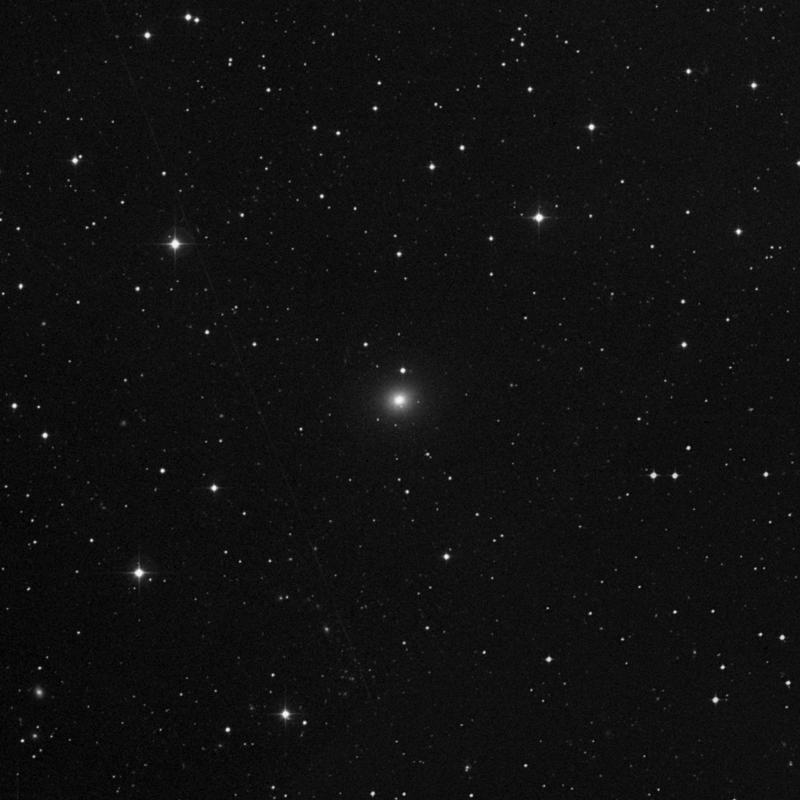 Image of NGC 7391 - Elliptical Galaxy star