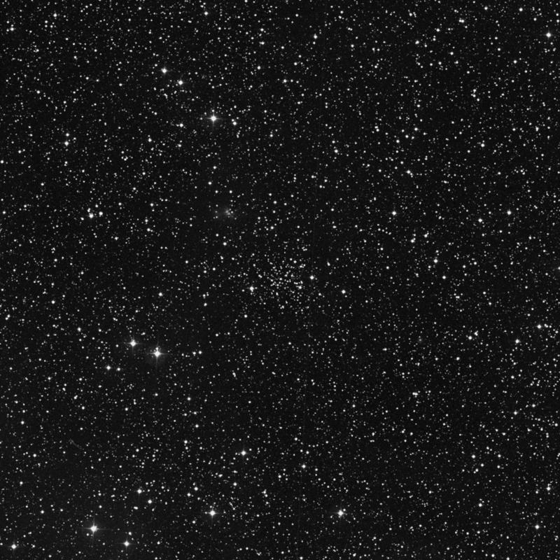 Image of NGC 7423 - Open Cluster star