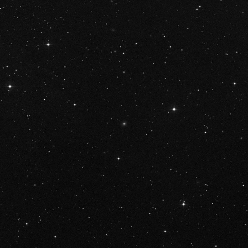 Image of NGC 7427 - Galaxy in Pegasus star