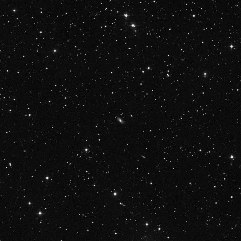 Image of NGC 7473 - Lenticular Galaxy star