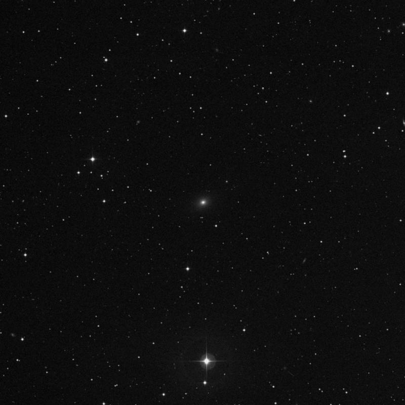 Image of NGC 7500 - Lenticular Galaxy star