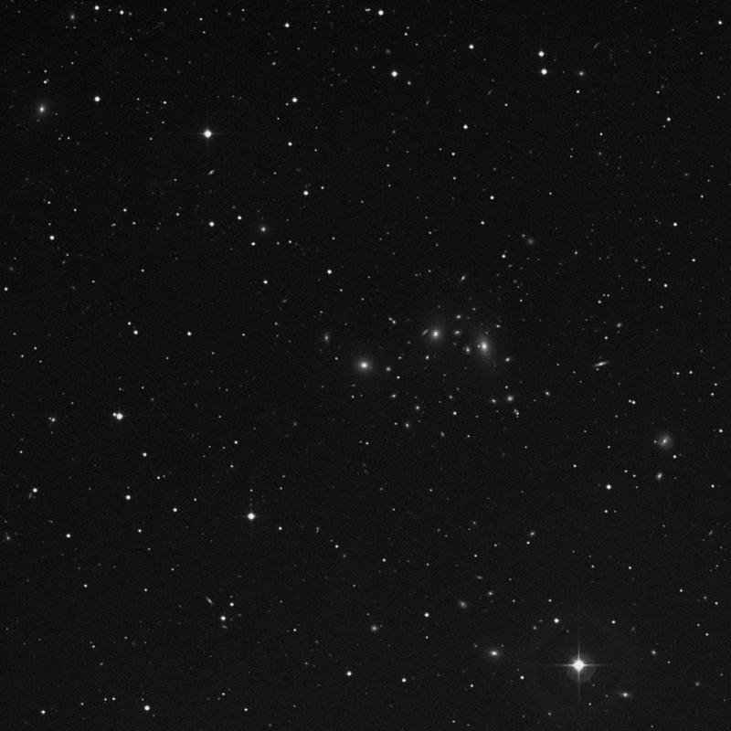 Image of NGC 7503 - Elliptical Galaxy star