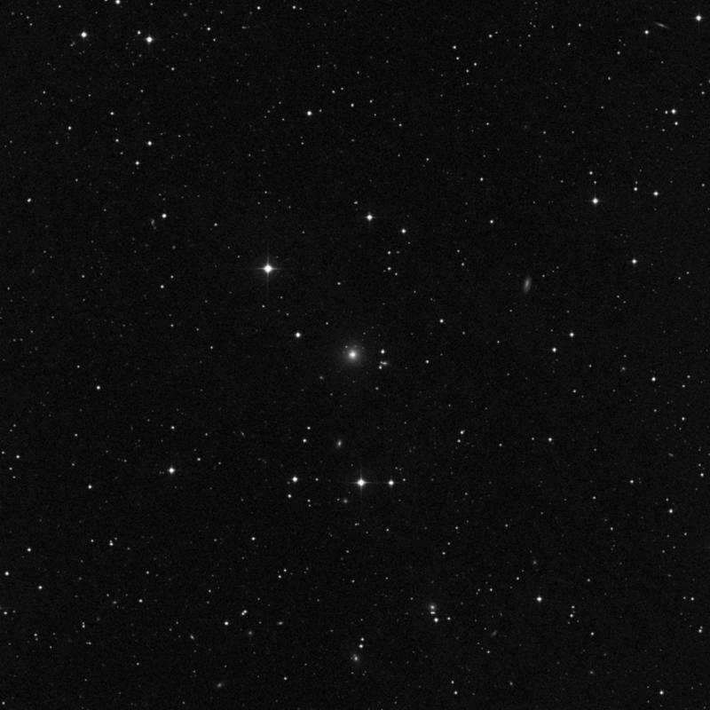 Image of NGC 7509 - Elliptical Galaxy star