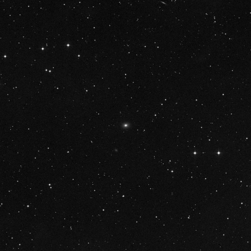 Image of NGC 7516 - Lenticular Galaxy star