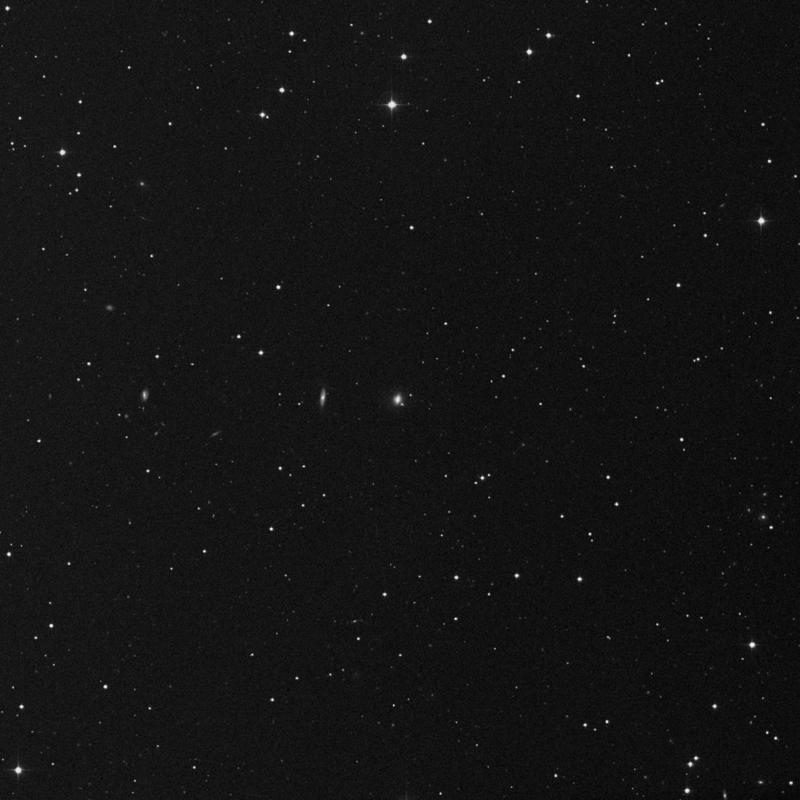 Image of NGC 7521 - Lenticular Galaxy star