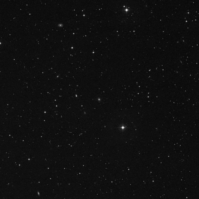 Image of NGC 7528 - Galaxy in Pegasus star