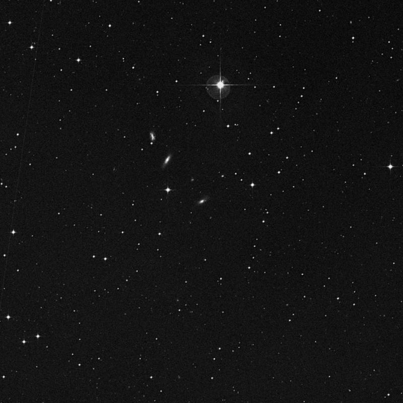 Image of NGC 7530 - Lenticular Galaxy star